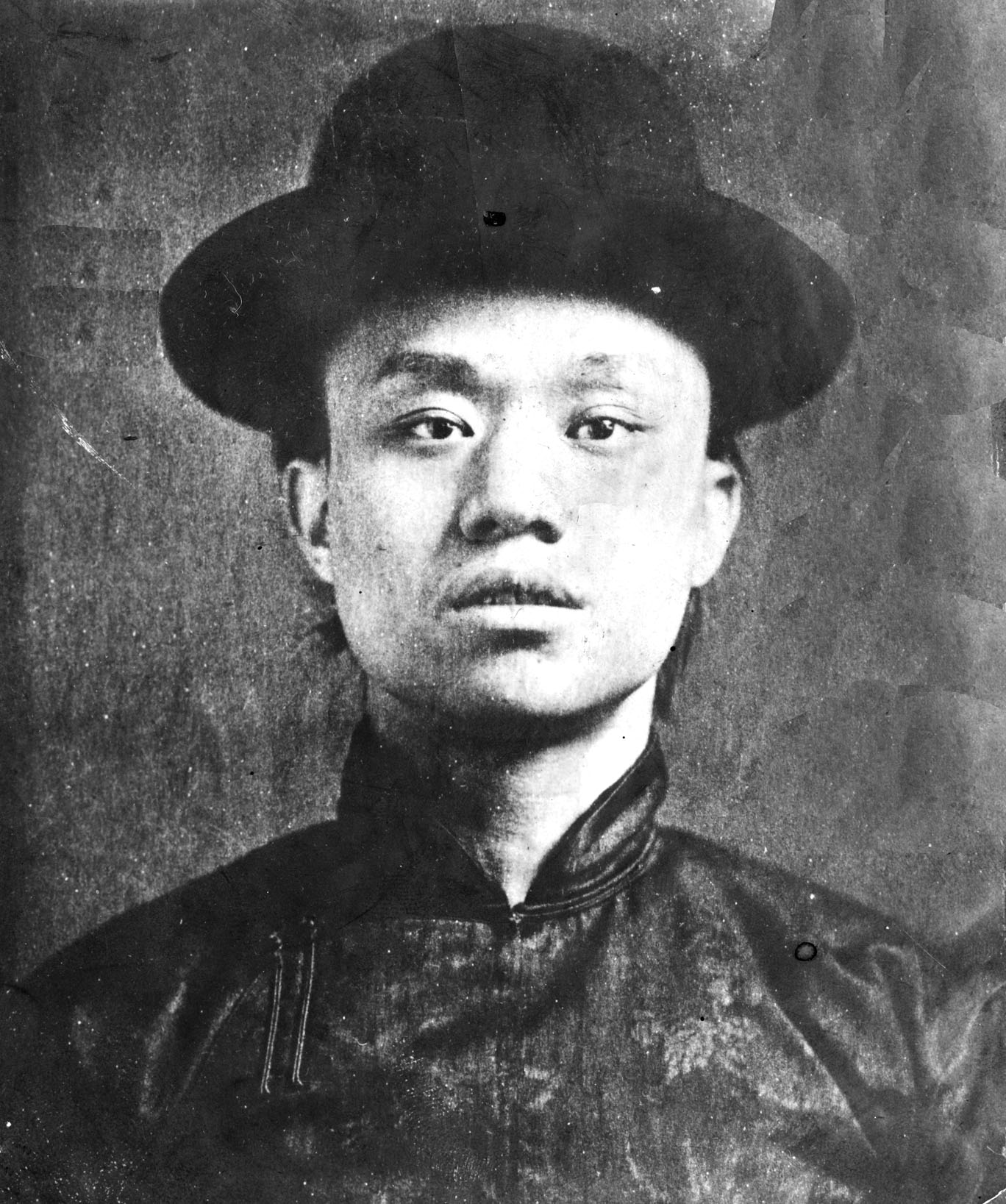 Ep. 171   The Tong Wars of New York Chinatown (Part 1)