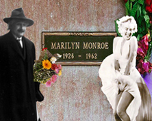 Marilyn Monroe & Albert Einstein:<br /> Their Secret Love Affair