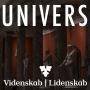 Artwork for Videnskab Lidenskab#3 UNIVERSET