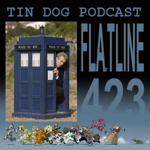 TDP 423: Flatline