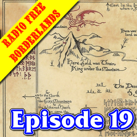 Episode 19: The Tolkien Influence