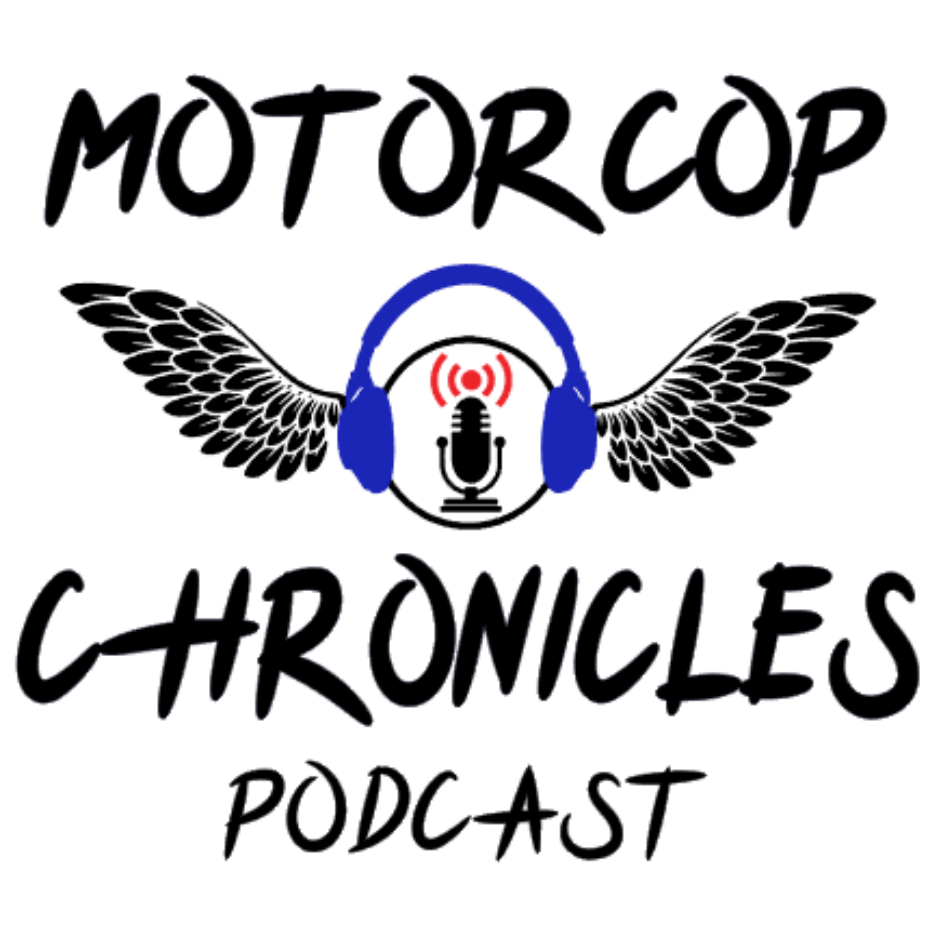 Motorcop Chronicles Podcast