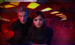 Tim's Take On: Episode 305(Doctor Who: Sleep No More review)