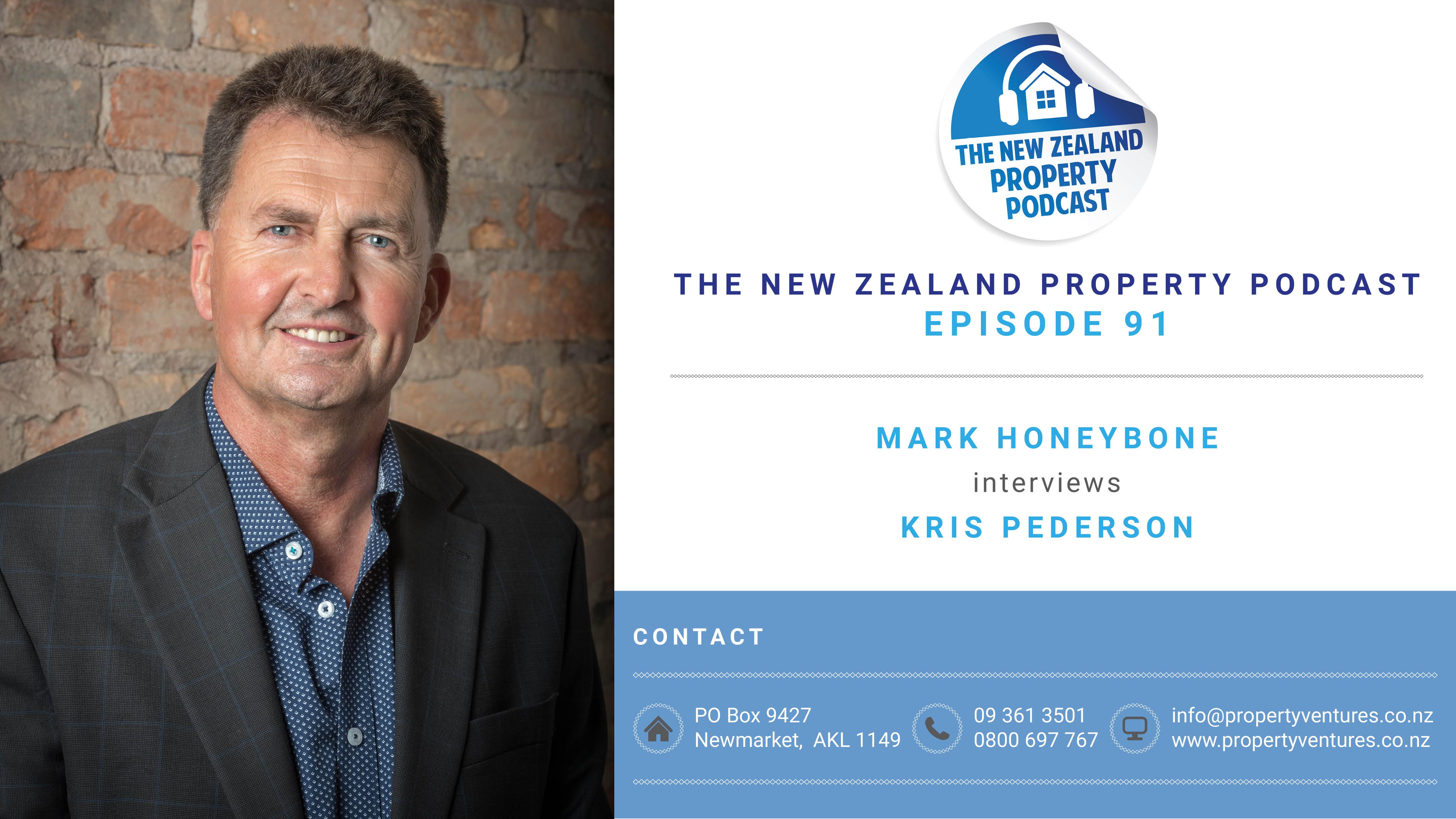 New Zealand Property Podcast: Episode 91