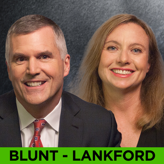 Blunt & Lankford: Lifelong Income