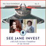 Artwork for See Jane Crowdfund with Aja Atwood