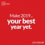 Artwork for Make 2019 Your Best Year Yet