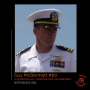 Artwork for Peaceful Warrior: How To Hold Your Lines: Guy McDermott, Navy SEAL/Transitional Performance