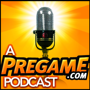 Betting Dork: Pregame Forum Debate Comes to Life