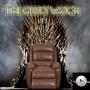 "Artwork for The Geeks' Watch - Episode 107 Castle Rock S01xE07 ""The Queen"""