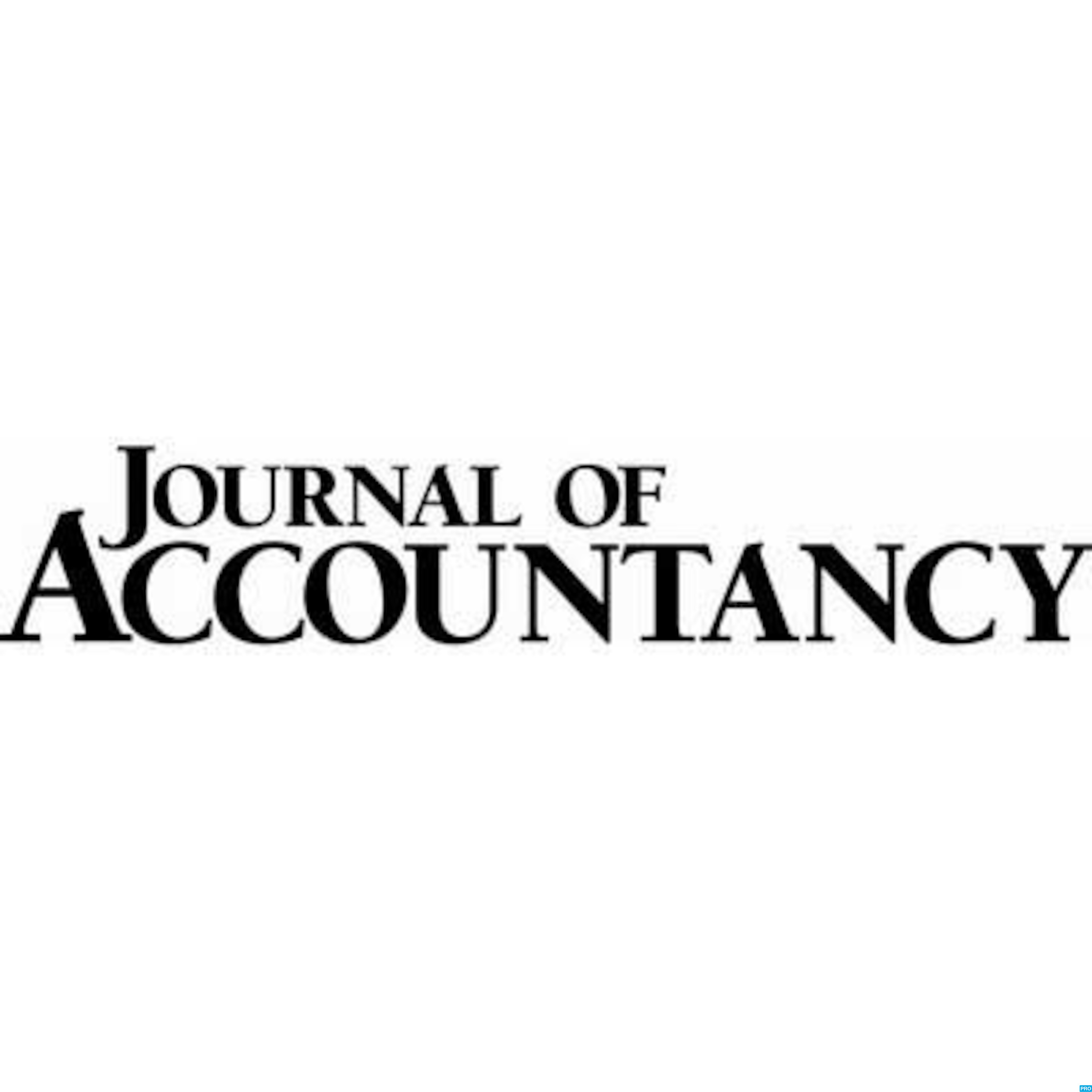 Journal of Accountancy Podcast show art