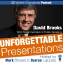 Artwork for Ep. 64 Lessons from the Master Mentor David Brooks