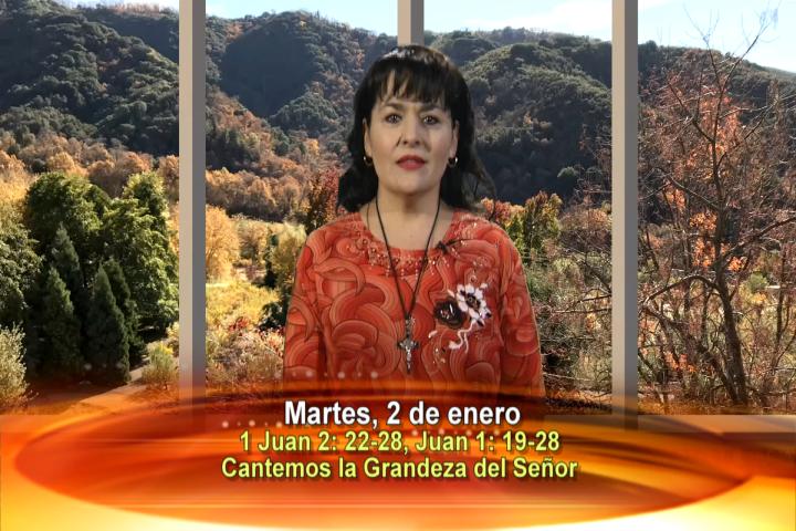 Artwork for Dios te Habla con Leticia Diaz; Tema el hoy: Cantemos la grandeza del Señor.