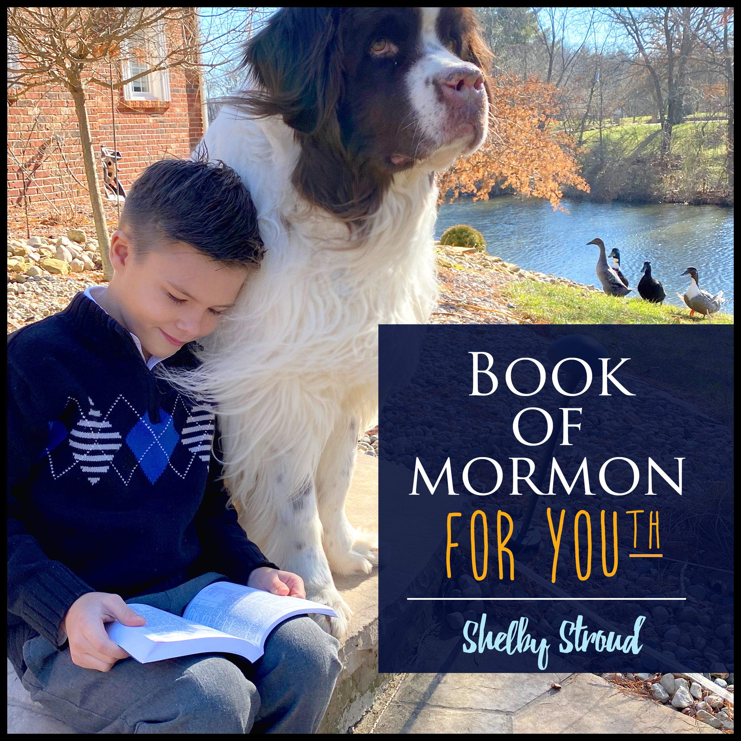 Book of Mormon for YOUth