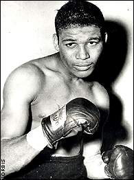 Episode #151 -- Sugar Ray Robinson