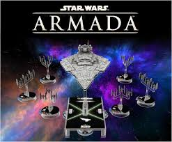 D6G Ep 158: Star Wars Armada Interview & Fantasy Flight Game Producer Interview