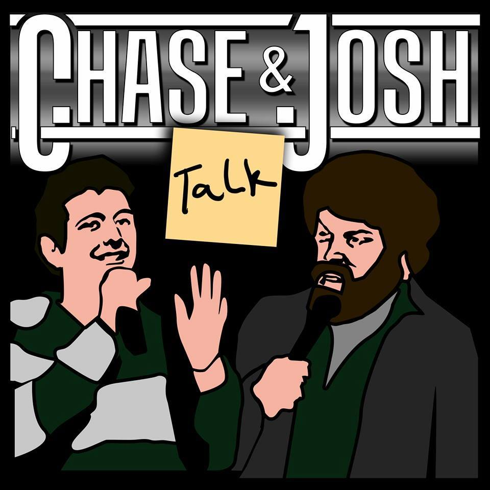 Artwork for Episode #124 Laugh and Pee with Josh and Chase !!!