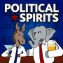 Artwork for Political Spirits Ep 8 - Unify Through Speech