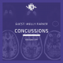 Artwork for Episode 011 Concussions with Molly Parker