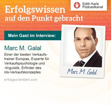 059 - Im Gespräch mit Marc Galal