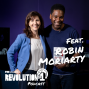 Artwork for #27 Professor, Executive and Auther, Dr. Robin Moriarty, on Learning to Play Your Own Game in Life