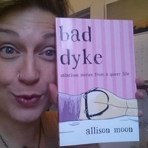 Allison Moon