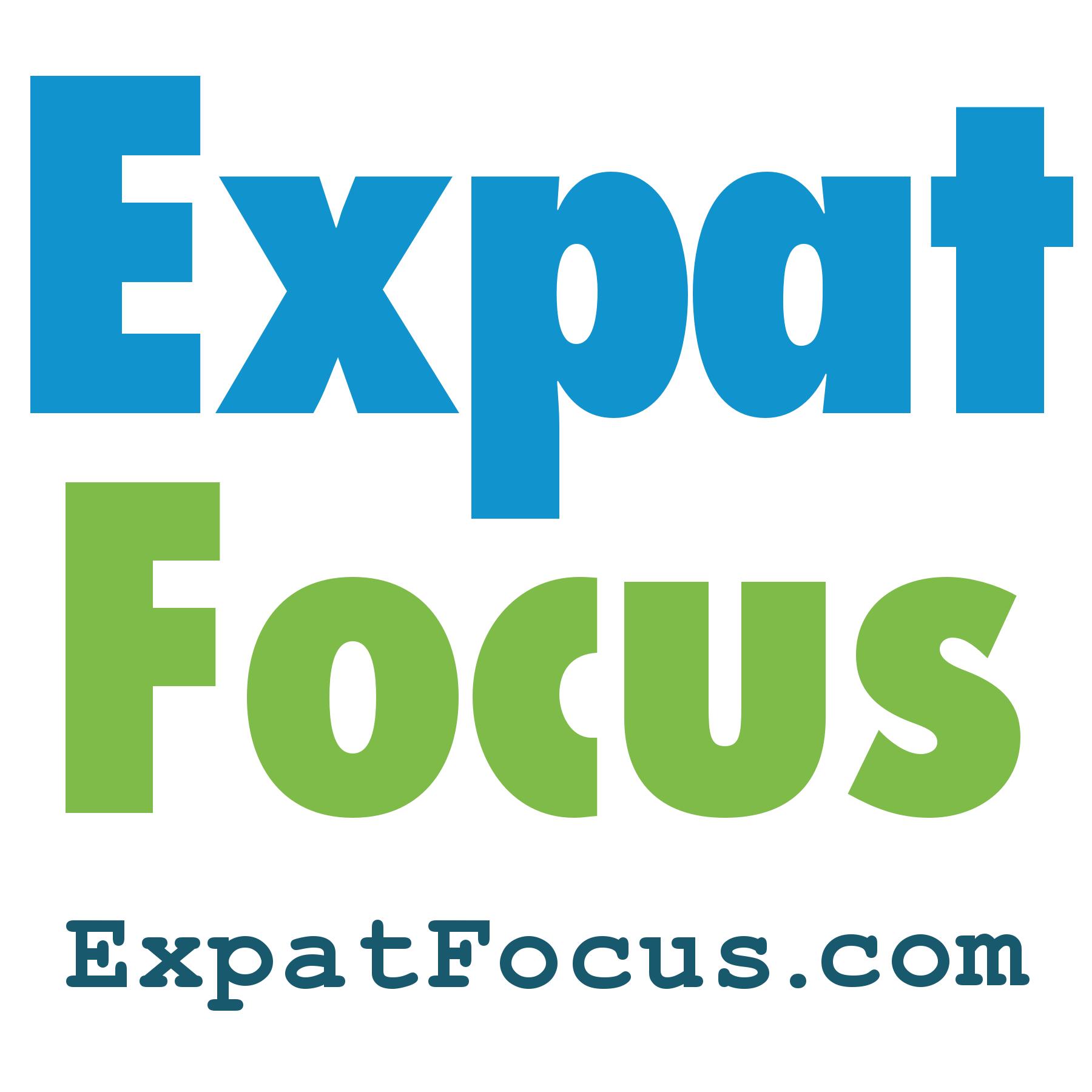 Expat Focus show art