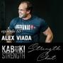 Artwork for Strength Chat 53: Alex Viada