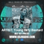 Artwork for 7.1.2014 Young Dirty bastard #monthofWu #ViralLife