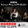 Artwork for S02E35 American Mary and Body Modification
