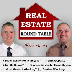 Winnipeg's Real Estate Podcast (Audio versions): Tips For