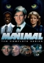 Artwork for RevCast Presents: Lost Episode: Manimal Saves Christmas