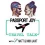 Artwork for 40: Thankful for Travel (Crazy Stories & Gratitude)