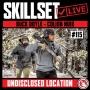 Artwork for Skillset Live Episode #115: Undisclosed Location - Buck Doyle and Colion Noir