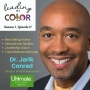 Artwork for Emotional Intelligence & the Future of Work with Dr. Jarik Conrad (Leading In Color S1, Ep11)