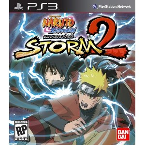 Naruto Shippuden Ultimate Ninja Storm 2 Demo Ready To Download