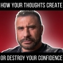 Artwork for How to Conquer Self-Doubt! - with Ed Mylett
