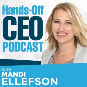 Hands-Off CEO