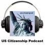 Artwork for USCIS 100:08-09 Quick Civics Lessons and N-400 Practice