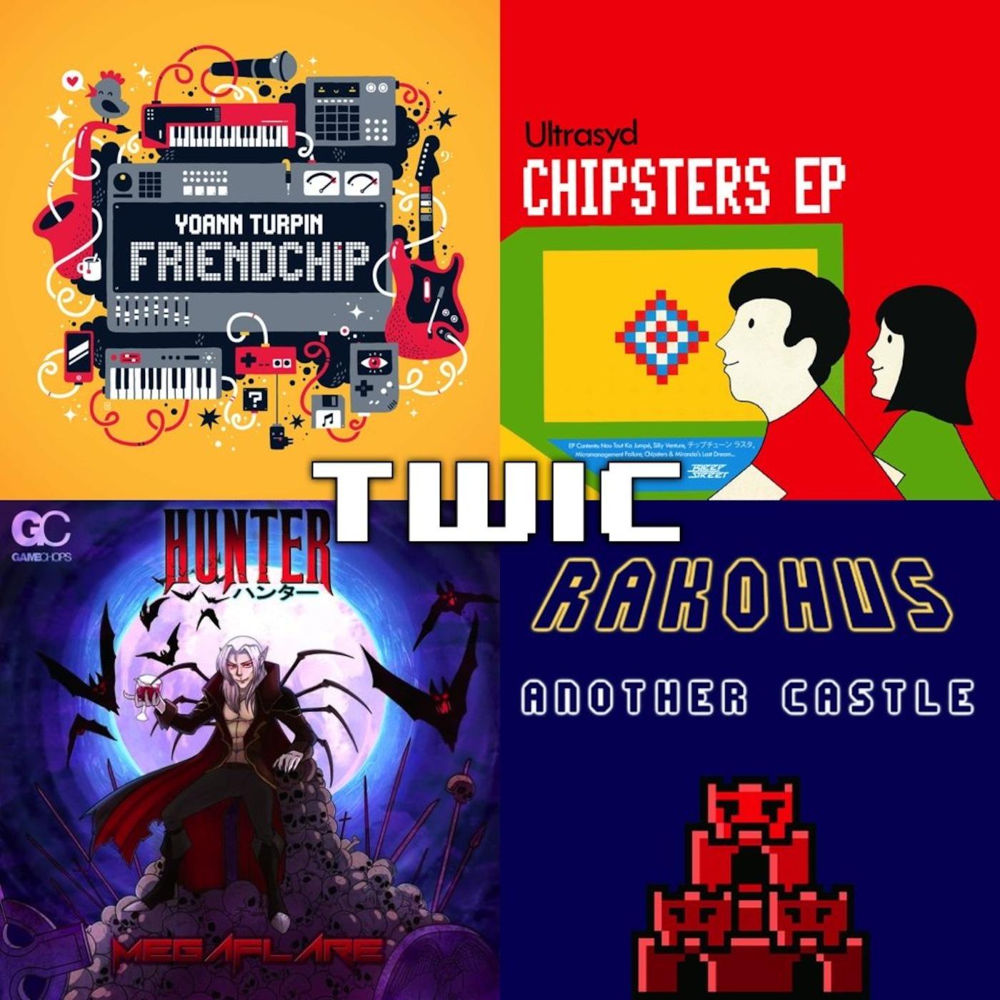 TWiC 079: Ultrasyd, Rakohus, Yoann Turpin