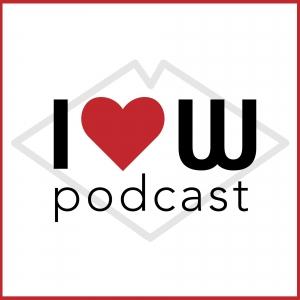I Love Wight Podcast