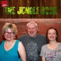 Artwork for Derby Theatre takes BSL to the Jungle