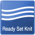 Artwork for Ready, Set, Knit! Show 512