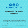 Artwork for KDP Ep 027: Pre Low Carb USA Check-in and the Insulin Boogeyman