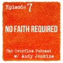 Artwork for No Faith Required - #7