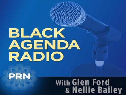 Black Agenda Radio for Week of July 11, 2016