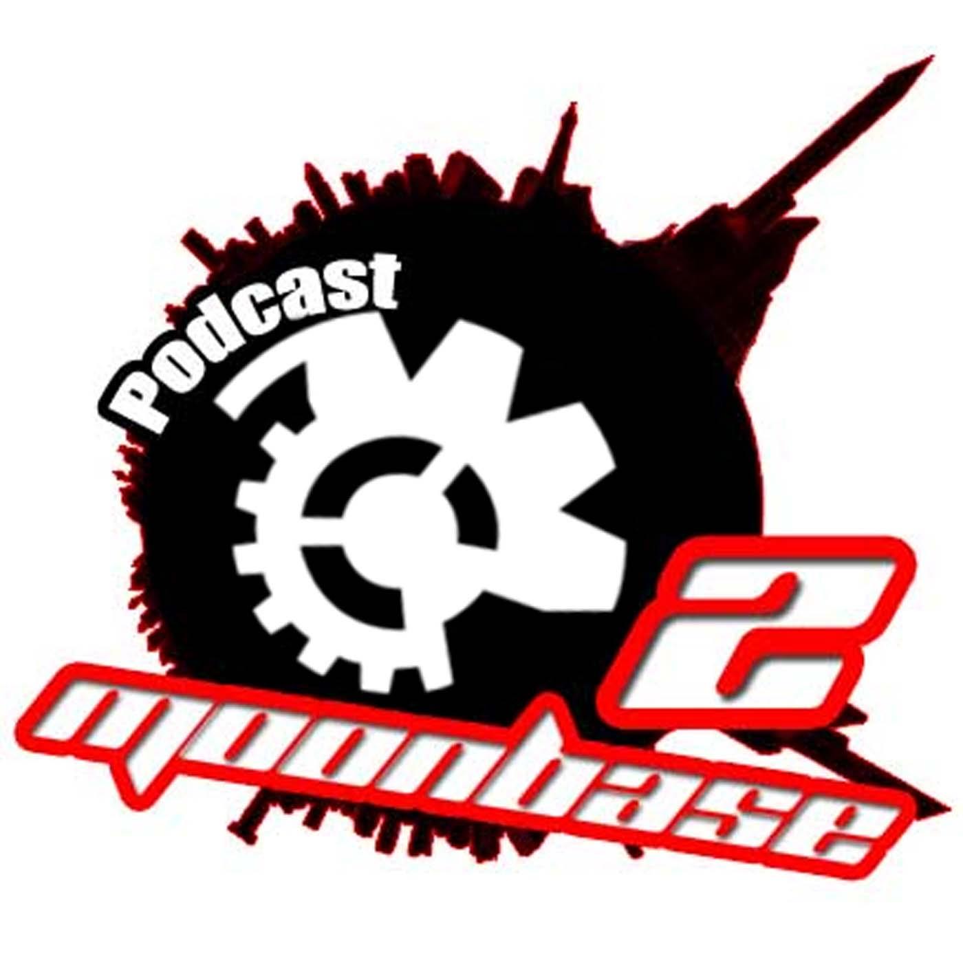 Artwork for Moonbase 2 Botcon 2008