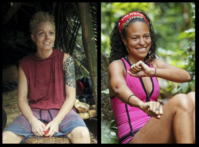 SFP Interview: Castoffs from Episode 5 of Survivor Philippines