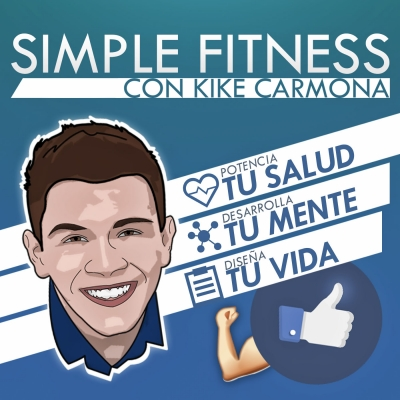 Simple Fitness Podcast show image