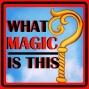 Artwork for Hermetic Magic with Sam Block